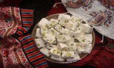 قیمت گز شیرین اصفهان