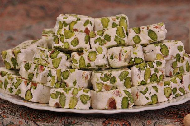 گز خوب اصفهان